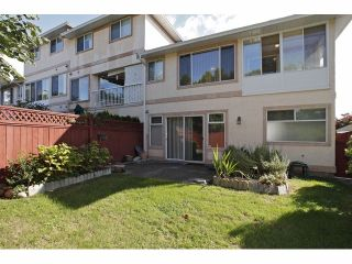 """Photo 17: 1 11952 64TH Avenue in Delta: Sunshine Hills Woods Townhouse for sale in """"Sunwood Place"""" (N. Delta)  : MLS®# F1400942"""