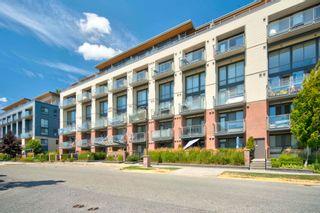 "Photo 32: 301 3080 GLADWIN Road in Abbotsford: Central Abbotsford Condo for sale in ""Hudson's Loft"" : MLS®# R2601890"