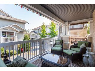 """Photo 7: 48 7179 201 Street in Langley: Willoughby Heights Townhouse for sale in """"The Denin"""" : MLS®# R2494806"""