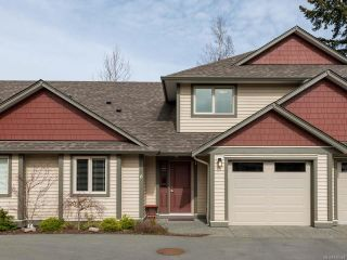 Photo 31: 6 1620 Piercy Ave in COURTENAY: CV Courtenay City Row/Townhouse for sale (Comox Valley)  : MLS®# 810581