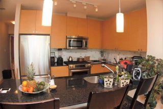 "Photo 8: 2105 110 BREW Street in Port Moody: Port Moody Centre Condo for sale in ""ARIA"" : MLS®# R2227195"