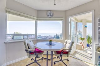 """Photo 13: 515 1442 FOSTER Street: White Rock Condo for sale in """"Whiterock Square III"""" (South Surrey White Rock)  : MLS®# R2495984"""