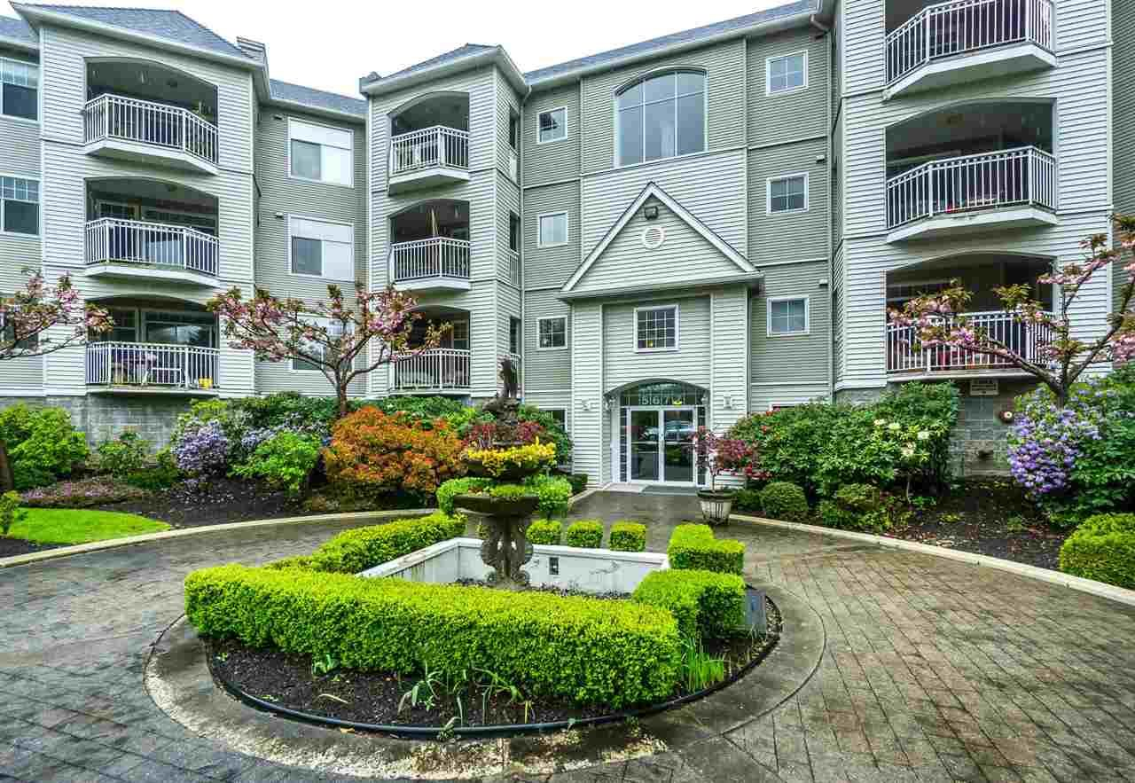 """Main Photo: 113 5677 208 Street in Langley: Langley City Condo  in """"IVY LEA"""" : MLS®# R2261004"""