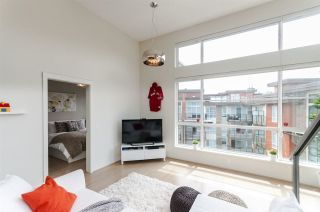 Photo 12: PH7 5981 GRAY Avenue in Vancouver: University VW Condo for sale (Vancouver West)  : MLS®# R2281921