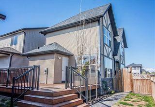 Photo 33: 247 SILVERADO Drive SW in Calgary: Silverado House for sale : MLS®# C4177522