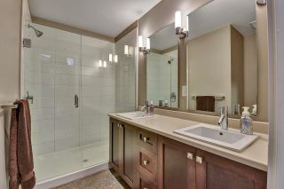 """Photo 23: 105 2238 WHATCOM Road in Abbotsford: Abbotsford East Condo for sale in """"Waterleaf"""" : MLS®# R2610127"""
