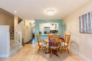 """Photo 9: 20 1828 LILAC Drive in White Rock: King George Corridor Townhouse for sale in """"Lilac Green"""" (South Surrey White Rock)  : MLS®# R2464262"""