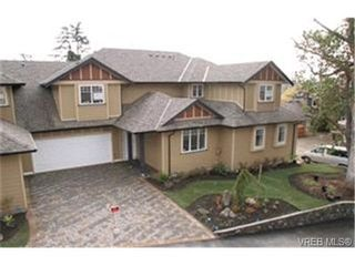 Photo 4:  in VICTORIA: VR Hospital Row/Townhouse for sale (View Royal)  : MLS®# 358212