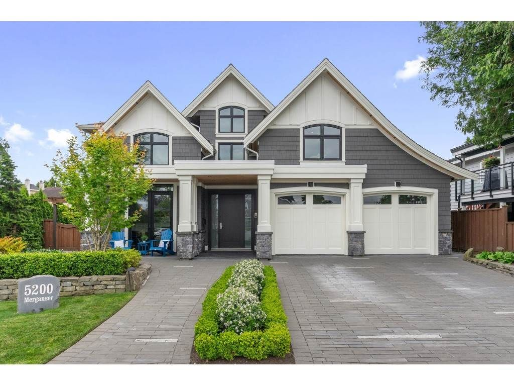 "Main Photo: 5200 MERGANSER Drive in Richmond: Westwind House for sale in ""WESTWIND"" : MLS®# R2471492"