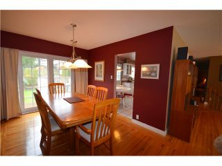 """Photo 4: 816 BAKER Drive in Coquitlam: Chineside House for sale in """"CHINESIDE"""" : MLS®# V994610"""