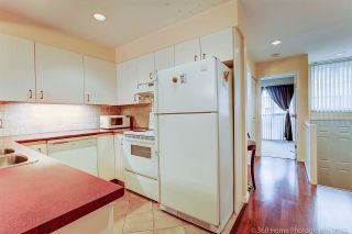 """Photo 9: 8410 CORNERSTONE Street in Vancouver: Champlain Heights Townhouse for sale in """"MARINE WOODS"""" (Vancouver East)  : MLS®# R2178515"""