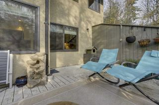 Photo 17: 3490 NAIRN AVENUE in Vancouver: Champlain Heights Townhouse for sale (Vancouver East)  : MLS®# R2419271
