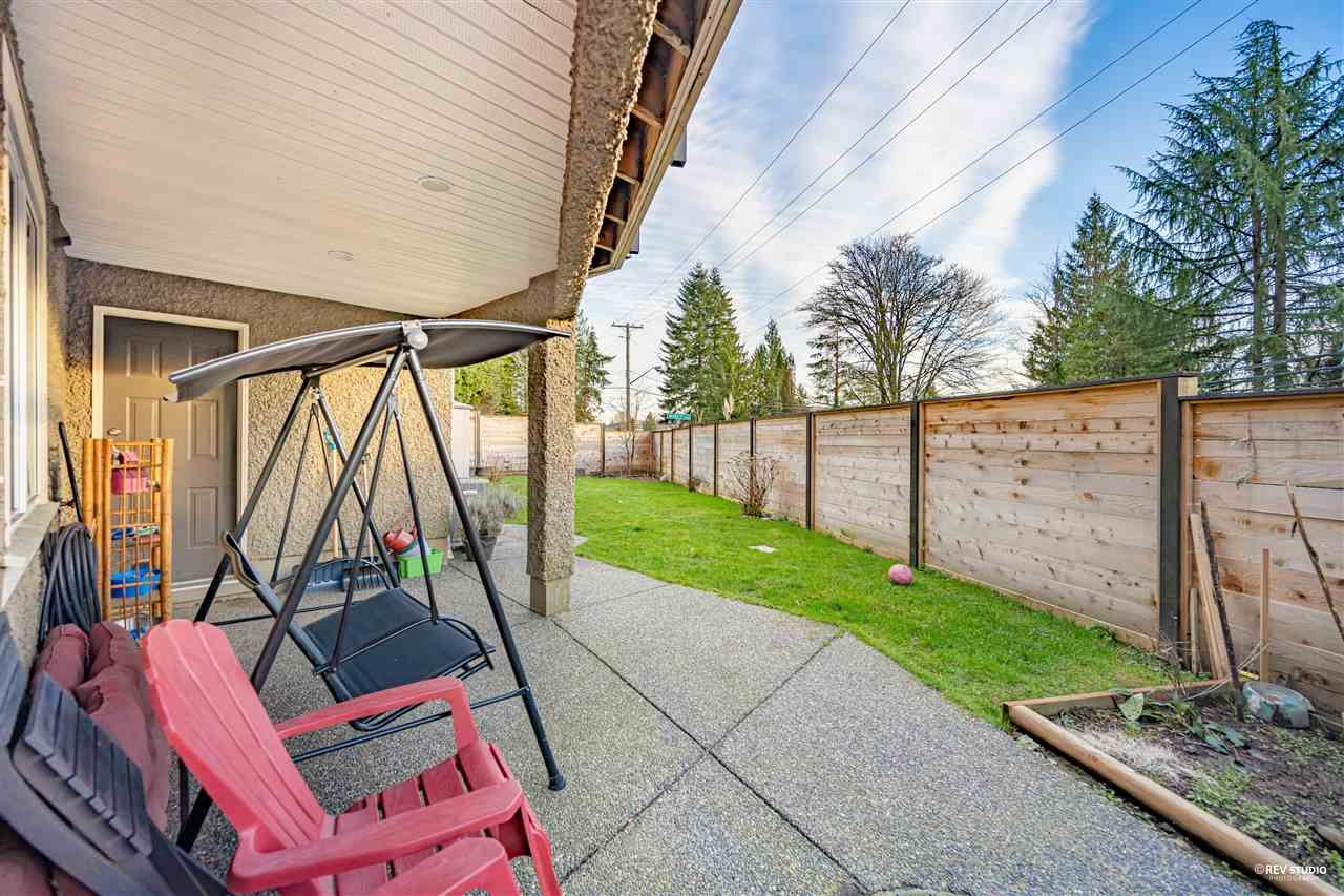 Photo 37: Photos: 645 IOCO Road in Port Moody: North Shore Pt Moody House for sale : MLS®# R2537725