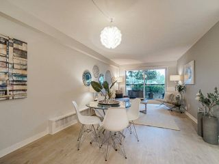 """Photo 12: 101 756 GREAT NORTHERN Way in Vancouver: Mount Pleasant VE Condo for sale in """"Pacific Terraces"""" (Vancouver East)  : MLS®# R2577587"""