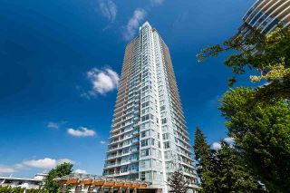 """Photo 20: 3101 5883 BARKER Avenue in Burnaby: Metrotown Condo for sale in """"ALDYNNE ON THE PARK"""" (Burnaby South)  : MLS®# R2372659"""
