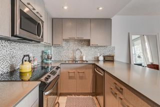 Photo 5: 406 916 Memorial Drive NW in Calgary: Sunnyside Apartment for sale : MLS®# A1062191