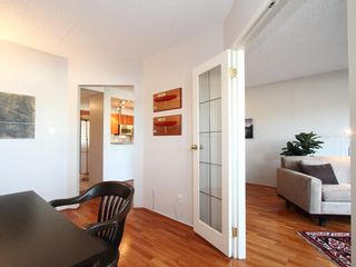 """Photo 16: 404 1510 W 1ST Avenue in Vancouver: False Creek Condo for sale in """"MARINERS POINT"""" (Vancouver West)  : MLS®# V919317"""
