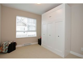 """Photo 20: 62 21867 50TH Avenue in Langley: Murrayville Townhouse for sale in """"WINCHESTER"""" : MLS®# F1432608"""