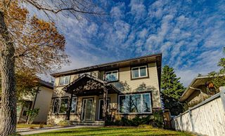 Main Photo: 7409 26A Street SE in Calgary: Ogden Semi Detached for sale : MLS®# A1149014