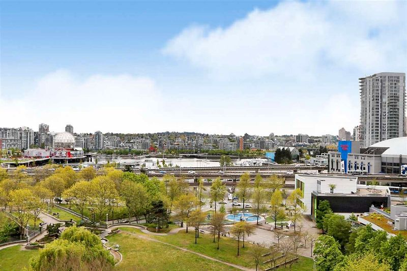 FEATURED LISTING: 1211 - 550 TAYLOR Street Vancouver
