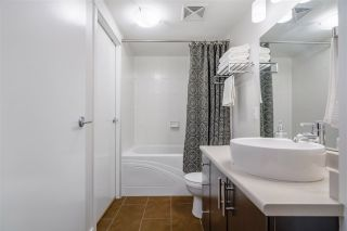 """Photo 16: 412 2520 MANITOBA Street in Vancouver: Mount Pleasant VW Condo for sale in """"THE VUE"""" (Vancouver West)  : MLS®# R2561993"""