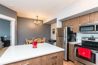 Photo 11: 306 10518 113 Street in Edmonton: Zone 08 Condo for sale : MLS®# E4261783