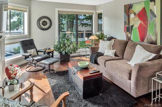 Photo 2: 205 406 Simcoe St in VICTORIA: Vi James Bay Condo for sale (Victoria)  : MLS®# 762231