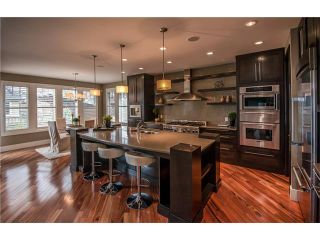 Photo 5: 87 WENTWORTH Terrace SW in Calgary: West Springs House for sale : MLS®# C4109361