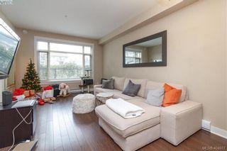 Photo 4: 213 844 Goldstream Ave in VICTORIA: La Langford Proper Condo for sale (Langford)  : MLS®# 804708