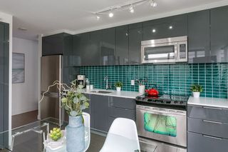 """Photo 8: 1106 1325 ROLSTON Street in Vancouver: Downtown VW Condo for sale in """"THE ROLSTON"""" (Vancouver West)  : MLS®# R2265814"""