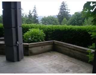 Photo 8: # 108 3629 DEERCREST DR in North Vancouver: Condo for sale : MLS®# V785578