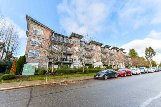 Photo 1: 204 8183 121A Street in Surrey: Queen Mary Park Surrey Condo for sale : MLS®# R2520624