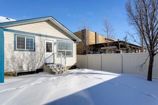 Photo 31: 28 33 Stonegate Drive NW: Airdrie Row/Townhouse for sale : MLS®# A1070455