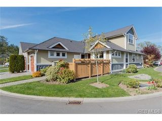 Photo 19: 24 10520 McDonald Park Rd in NORTH SAANICH: NS Sandown Row/Townhouse for sale (North Saanich)  : MLS®# 669691
