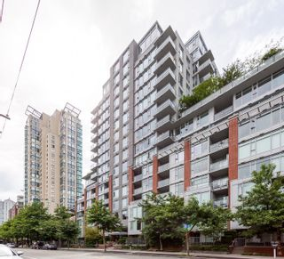 Photo 19: 1302 1133 HOMER STREET in Vancouver: Yaletown Condo for sale (Vancouver West)  : MLS®# R2613033
