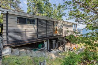 Photo 18: 567 Bayview Dr in : GI Mayne Island House for sale (Gulf Islands)  : MLS®# 851918