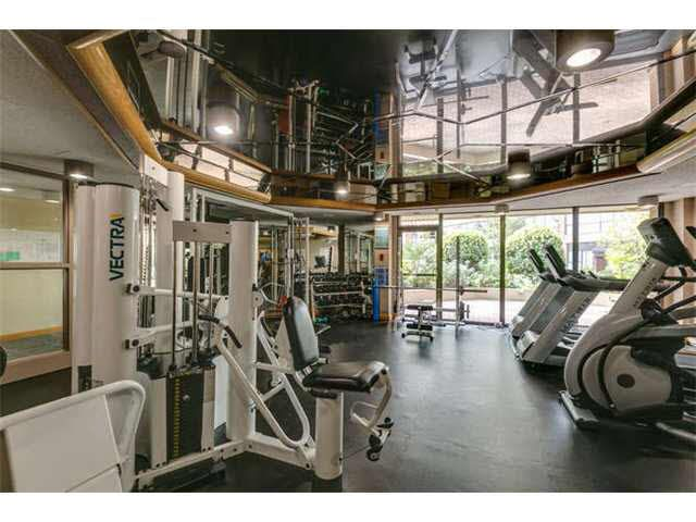 """Photo 18: Photos: G02 1470 PENNYFARTHING Drive in Vancouver: False Creek Condo for sale in """"Harbour Cove"""" (Vancouver West)  : MLS®# V1081390"""