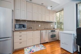 Photo 3: 413 1333 W GEORGIA Street in Vancouver: Coal Harbour Condo for sale (Vancouver West)  : MLS®# R2590742