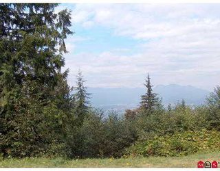 Photo 2: 51365 RUDDOCK RD in Chilliwack: Eastern Hillsides Land for sale : MLS®# H2503417