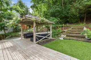 Photo 25: 2279 WOODSTOCK DRIVE in Abbotsford: Abbotsford East House for sale : MLS®# R2486898