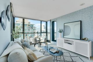 """Photo 4: 2703 1331 ALBERNI Street in Vancouver: West End VW Condo for sale in """"The Lions"""" (Vancouver West)  : MLS®# R2618137"""