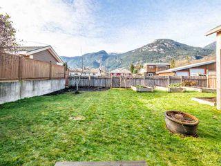 Photo 13: 38867 BRITANNIA Avenue in Squamish: Dentville House for sale : MLS®# R2428860