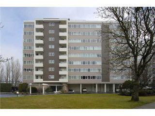 """Photo 1: # 305 6026 TISDALL ST in Vancouver: Oakridge VW Condo for sale in """"OAKRIDGE TOWERS"""" (Vancouver West)  : MLS®# V1035898"""