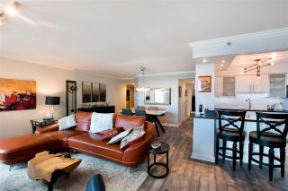 "Photo 4: 602 1000 BEACH Avenue in Vancouver: Yaletown Condo for sale in ""1000 BEACH"" (Vancouver West)  : MLS®# R2572426"