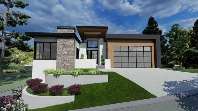 Main Photo: 549 Clifton Court, in Kelowna: House for sale : MLS®# 10235077