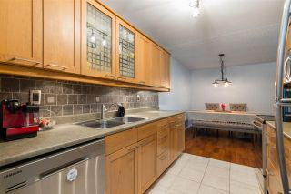 """Photo 17: 212 423 AGNES Street in New Westminster: Downtown NW Condo for sale in """"THE RIDGEVIEW"""" : MLS®# R2588077"""