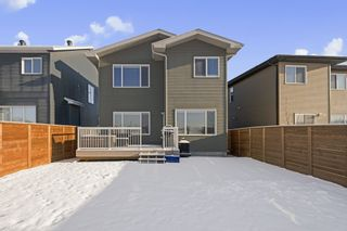 Photo 41: 33 RED FOX WY: St. Albert House for sale : MLS®# E4181739