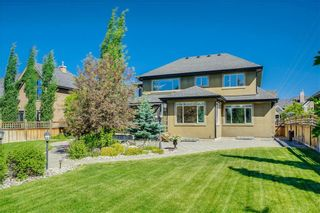 Photo 1: 82 WENTWORTH Terrace SW in Calgary: West Springs Detached for sale : MLS®# C4193134