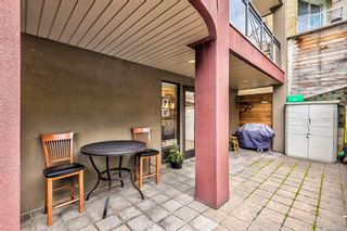 Photo 24: 103 1731 13 Street SW in Calgary: Lower Mount Royal Apartment for sale : MLS®# A1144592