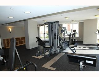 """Photo 10: # 2101 9888 CAMERON ST in Burnaby: Sullivan Heights Condo for sale in """"SILHOUTTE"""" (Burnaby North)  : MLS®# V796052"""